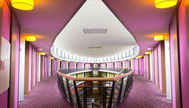 Van der Valk Hotel Ridderkerk - interior