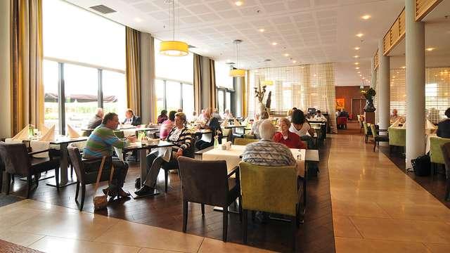Van der Valk Hotel Ridderkerk - restaurant