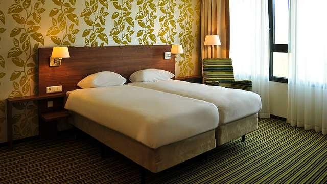 Van der Valk Hotel Ridderkerk - room