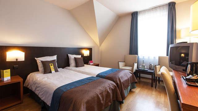 Velotel Brugge