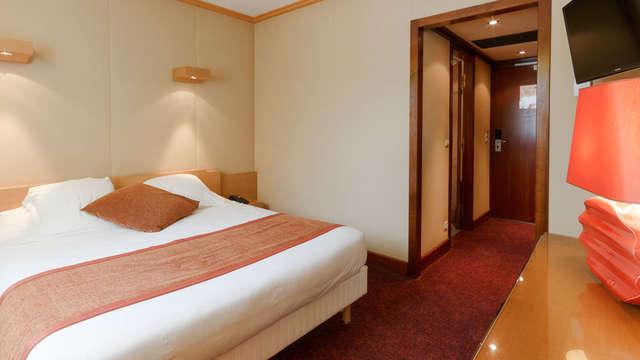 Hotel du Beryl - a cdb d bb da cd a a c
