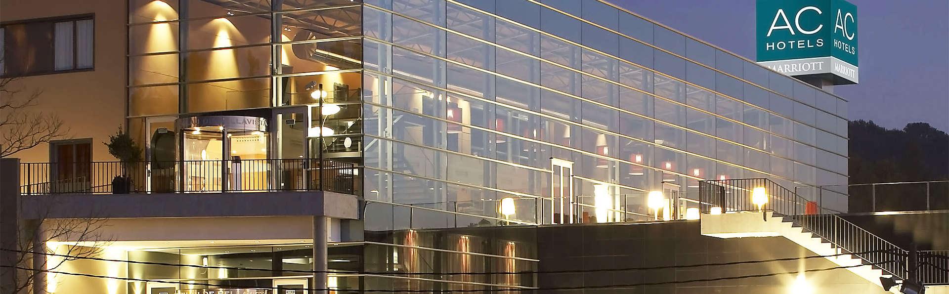 AC Hotel Palau de Bellavista Girona - EDIT_facade.jpg