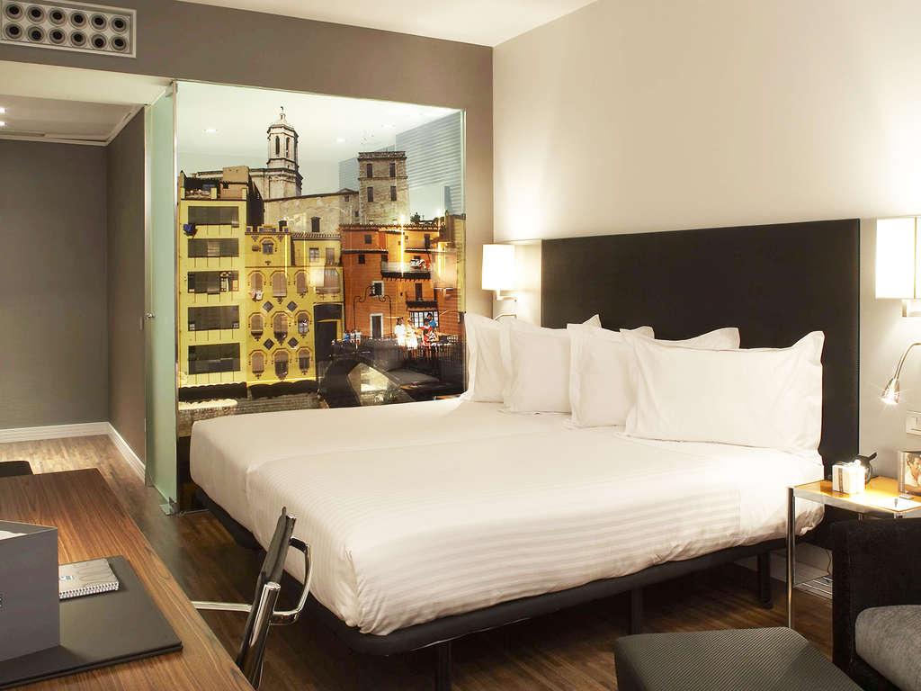 Séjour Espagne - Découvrez Gérone dans un hotel de luxe  - 4*