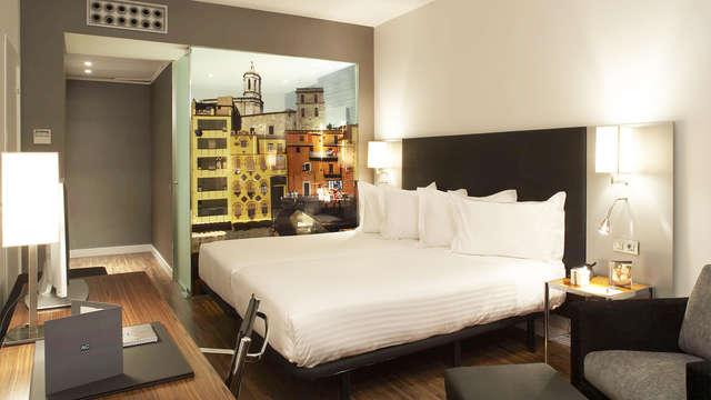 Descubre Girona, lujo al mejor precio