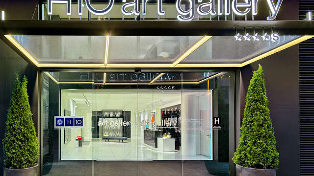 H Art Gallery