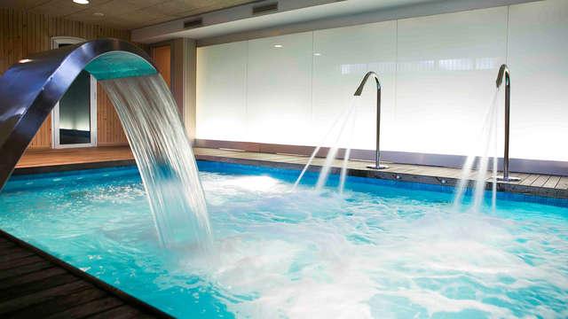 Oferta Relax: Escápate a un 4* con Spa en Elche