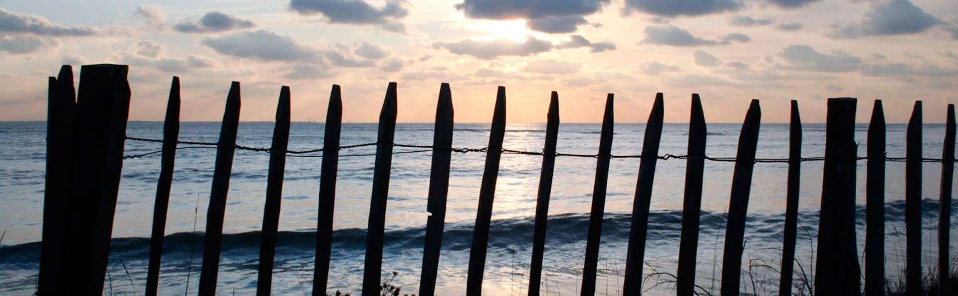 Séjour détente et bien-être sur l'île de Ré - chambre charme (à partir de 2 nuits)