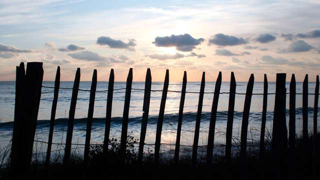 Week-end détente et bien-être sur l'île de Ré (à partir de 2 nuits)