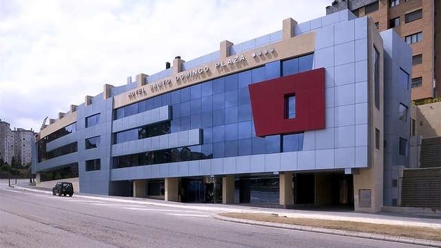 Ciudades Inolvidables: Escapada en Oviedo cerca del centro histórico