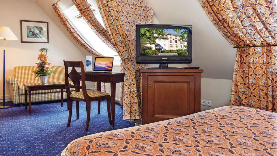Hôtel Vacances Bleues Les Jardins de Deauville - edit_room2.jpg