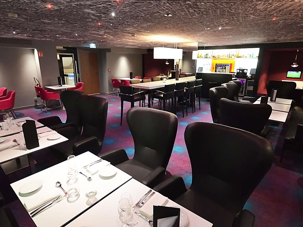 Séjour Bourgogne - Week-end avec dîner à Dijon  - 4*