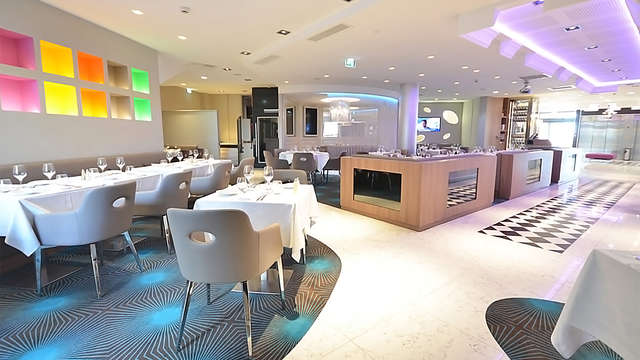 Holiday Inn Dijon Toison d Or