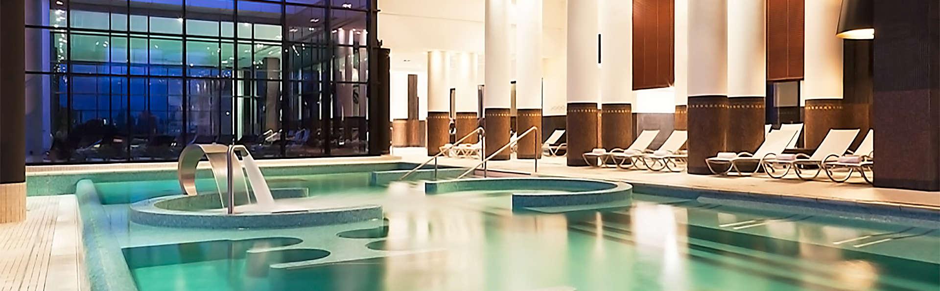 Hôtel Barrière LHôtel Du Lac EnghienlesBains France - Salle de sport enghien les bains