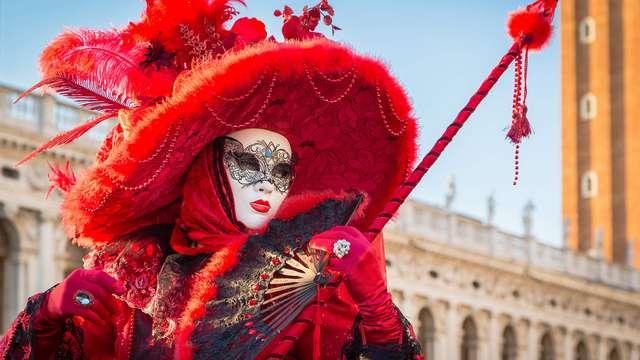 Séjour romantique aux portes de Venise à un prix spécial !