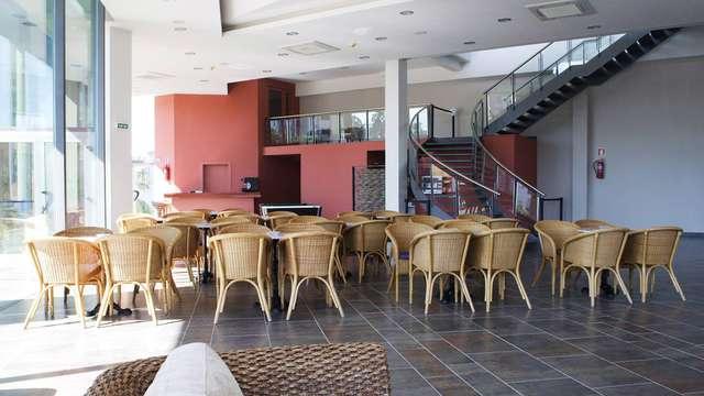 Aparthotel Xon s Platja