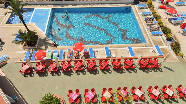 Offre exclusive! Mini-vacances en demi-pension sur la Costa Brava (à partir de 2nuits)