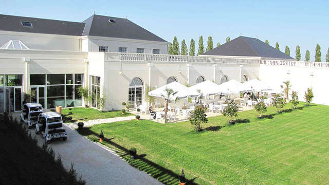 Week-end au cœur des châteaux de la Loire