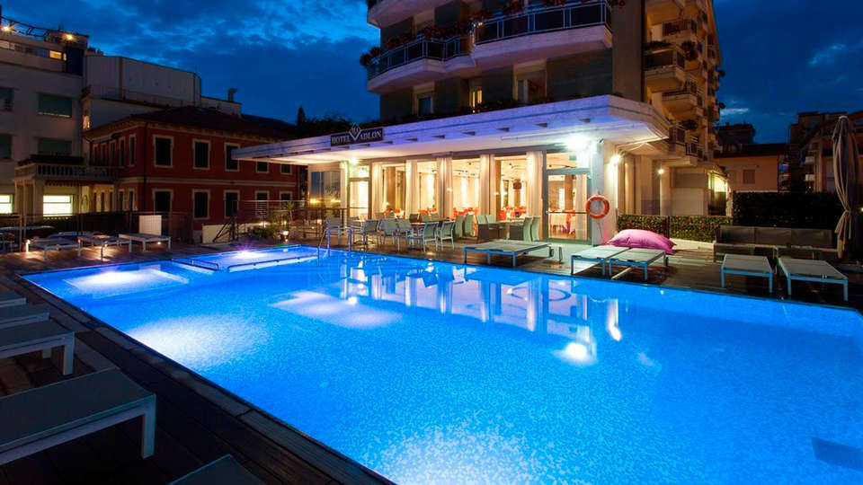 Hotel Adlon - edit_front_pool_night.jpg