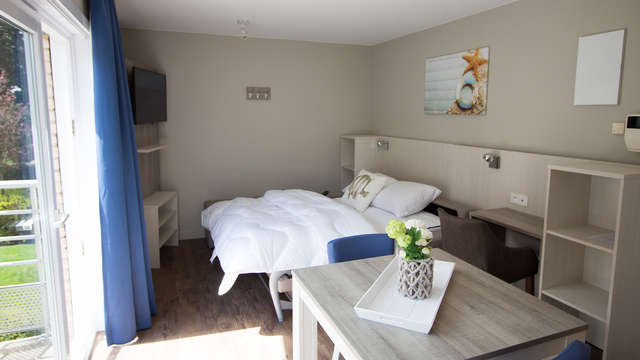 Holiday Suites De Haan