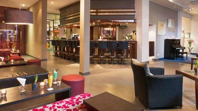 Silva Hotel Spa-Balmoral