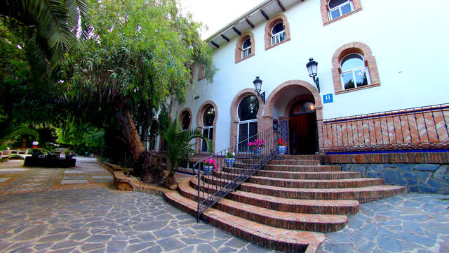 Balneario San Andres