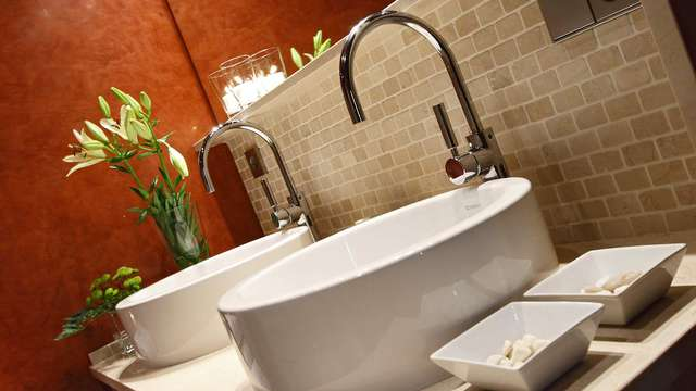 Casa Romana Hotel Boutique - bath