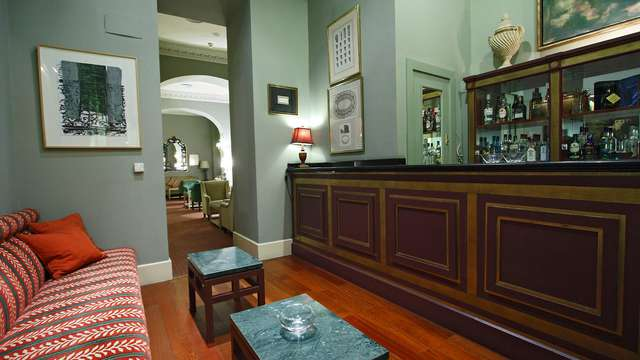 Casa Romana Hotel Boutique - bar