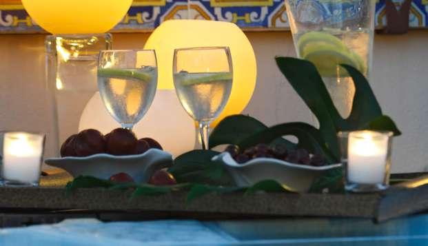 Casa Romana Hotel Boutique - drink