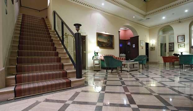 Casa Romana Hotel Boutique - hall