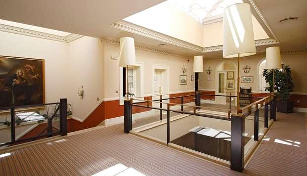 Casa Romana Hotel Boutique - interior