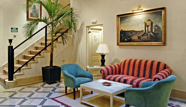 Casa Romana Hotel Boutique - lobby