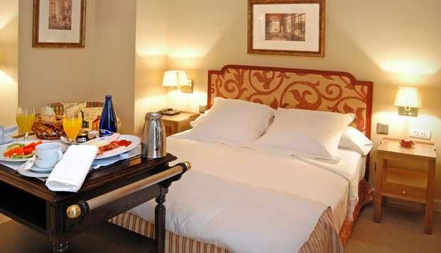 Casa Romana Hotel Boutique - room