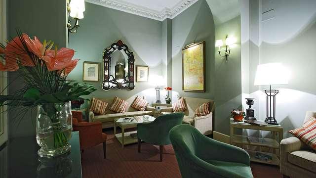Casa Romana Hotel Boutique - salon