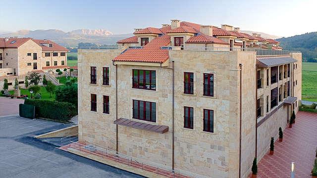 Apartamentos la Albarca
