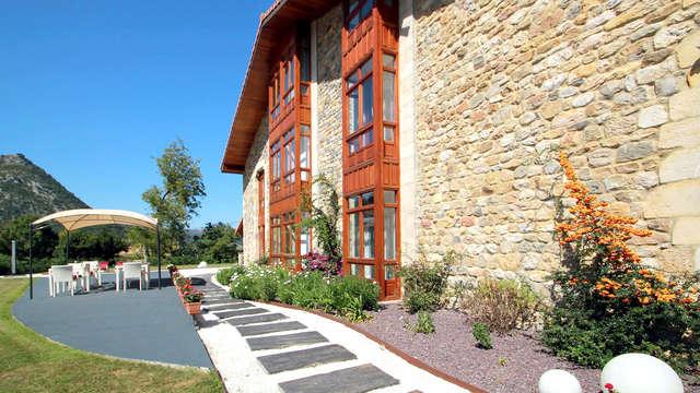 Hotel Villa Arce