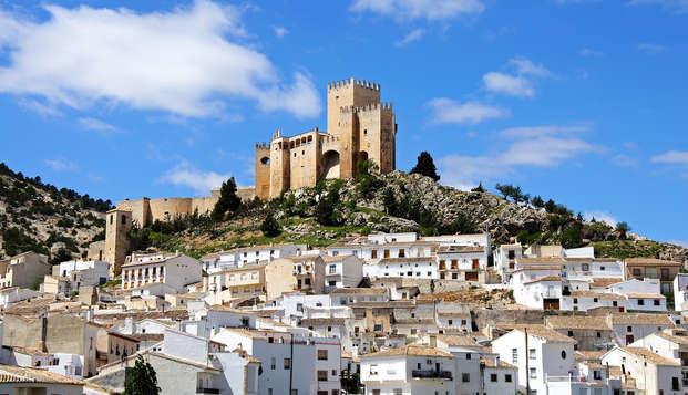 Escapada en un 4* en Media pensión en Almería