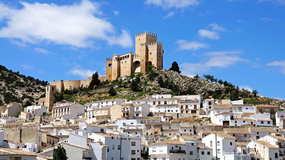 Elba Almería Business & Convention Hotel - edit_almeria.jpg
