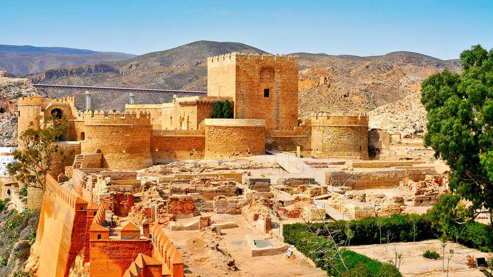 Elba Almería Business & Convention Hotel - edit_almeria1.jpg