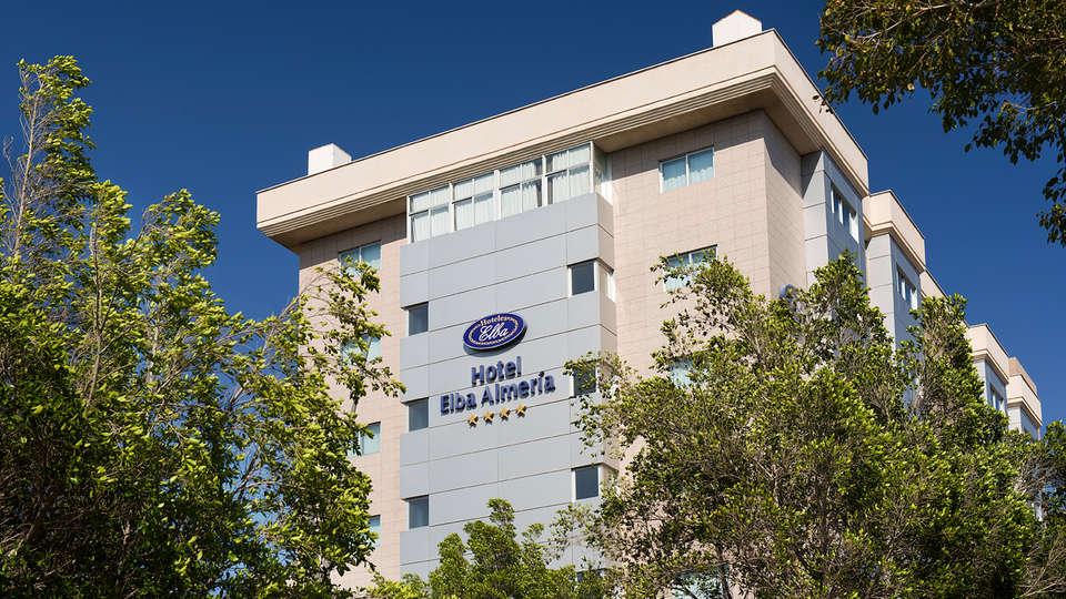 Elba Almería Business & Convention Hotel - edit_front.jpg