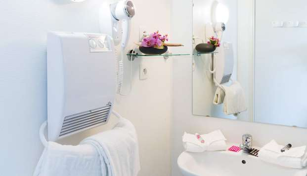 Nemea Toulouse Saint-Martin - bath