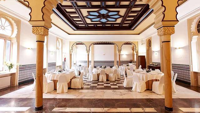 Gran Hotel Balneario de Cestona