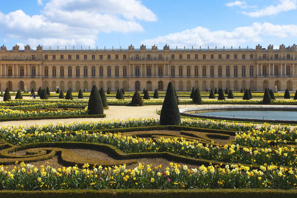 Ibis Styles Versailles Guyancourt - versaille_Fotolia_52320076_Subscription_XL.jpg