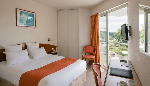 BEST WESTERN Hotel Sourceo - NEW room