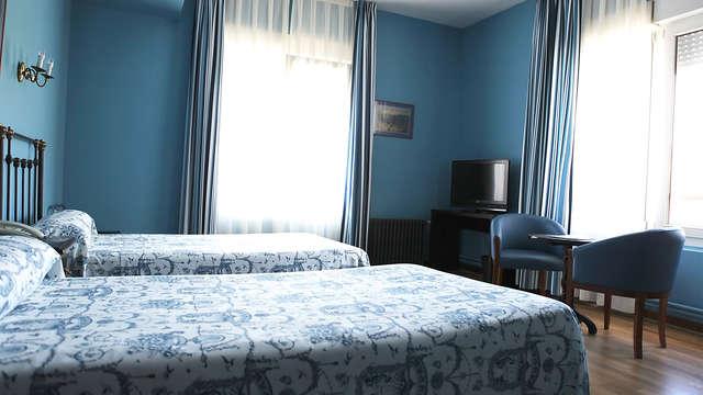 Gran Hotel Balneario de Lierganes