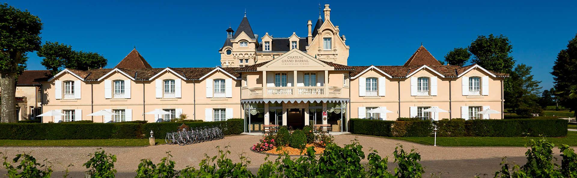 Hôtel Château Et Spa Grand Barrail - edit_Entree-du-Chateau-Grand-Barrail-1.jpg