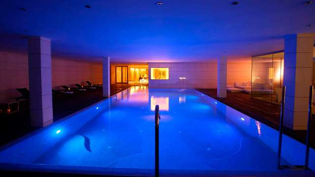 Escapada con spa en un hotel Golf de lujo