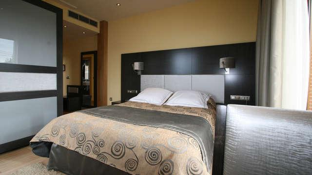 Hotel Spa Felisa