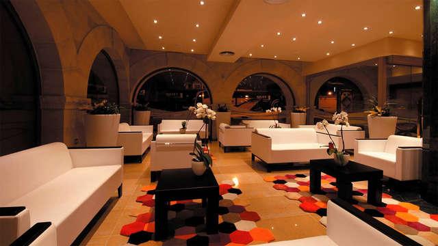 Escapada con Cena y Spa en un edificio de reciente construcción en Santillana del Mar