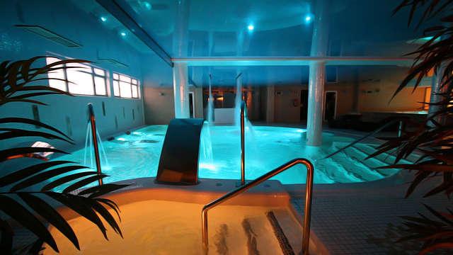 Lujo y Relax con acceso a Spa en un hotel de diseño junto a Santillana del Mar (desde 2 noches)