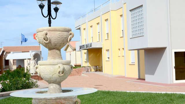 Hotel Balai Sardegna